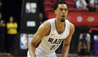 El partidazo de un jugador del San Pablo Burgos que quiere volver a la NBA