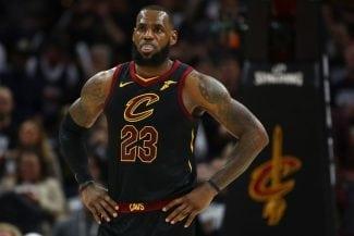 Dentro del fichaje de LeBron por los Lakers: la llamada a Kobe, la visita de Magic Johnson…