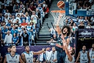 El Valencia Basket ficha a Louis Labeyrie por dos temporadas [L'Équipe]