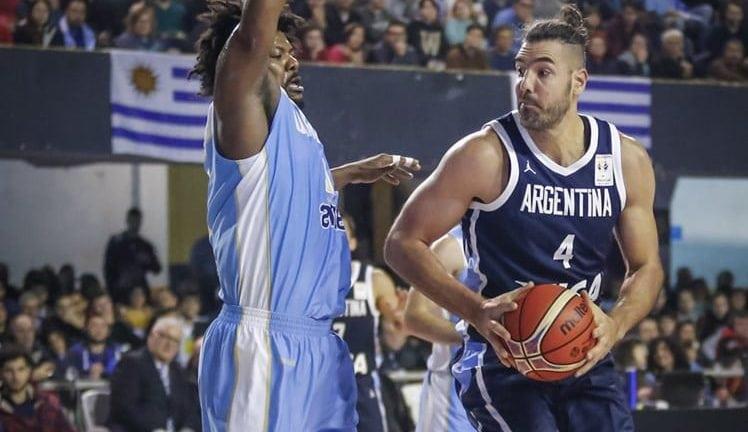Resultado de imagen para Luis Scola argentina