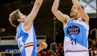 El Valencia Basket ficha a Matt Thomas para las próximas dos temporadas