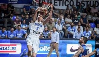 El Iberostar Tenerife ficha a Nico Brussino para la próxima temporada