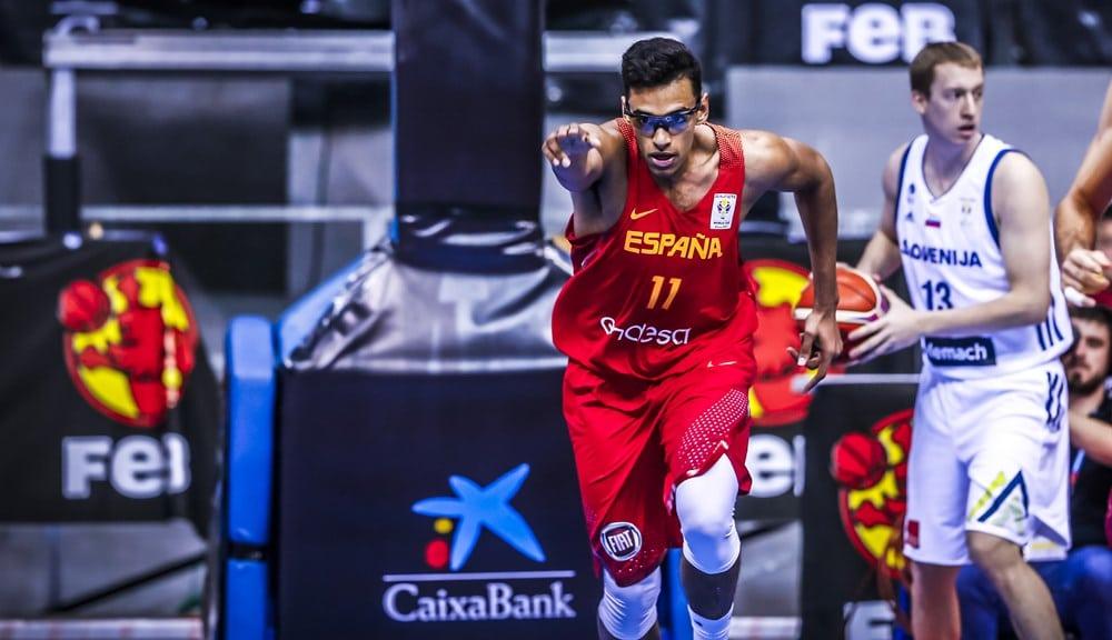 Sebas Saiz jugará la próxima temporada cedido en el Iberostar Tenerife