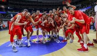 El enorme protagonismo del Estudiantes en el España-Bielorrusia