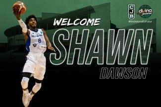 El Divina Seguros Joventut ficha a Shawn Dawson por una temporada