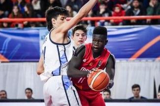 OFICIAL: Oumar Ballo se compromete con la universidad de Gonzaga