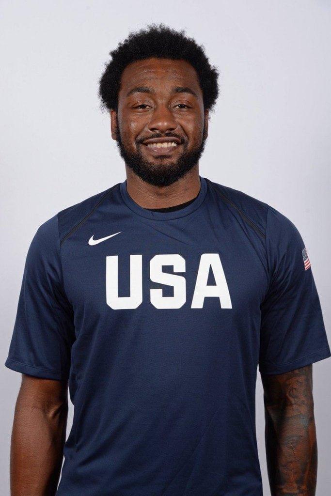 John Wall (Estados Unidos); Foto: USA Basketball