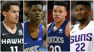 Ayton, Bamba, Young y Knox destacan en la Summer League