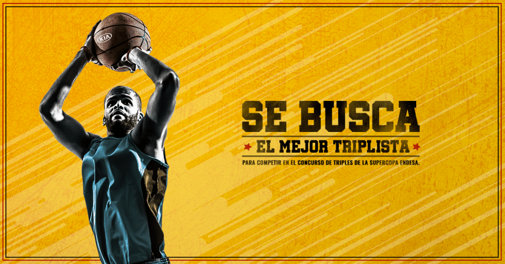 #SeBuscaTriplista2018: Última semana para buscar al mejor triplista de España