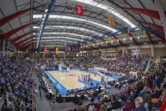 Torrejón de Ardoz acogerá el Open Day 2018 de la Liga Dia
