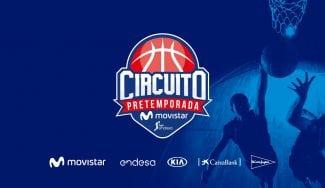 El torneo oficial de la pretemporada 2018 de la Liga Endesa ya tiene fechas