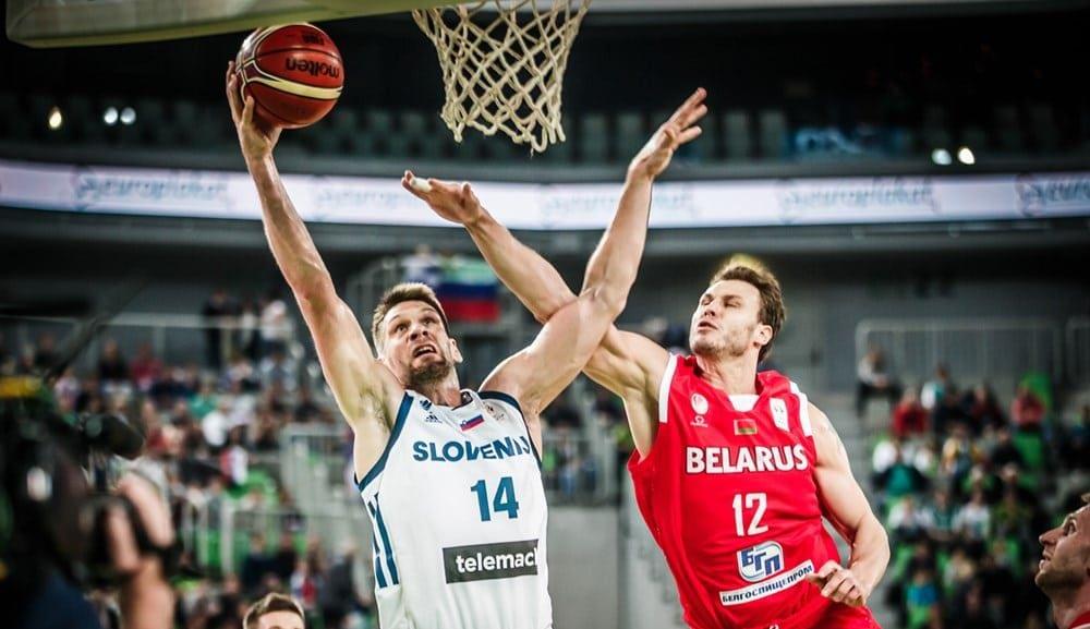 La convocatoria de Eslovenia: sin Doncic, Prepelic, ni Blazic, pero con 4 ACBs