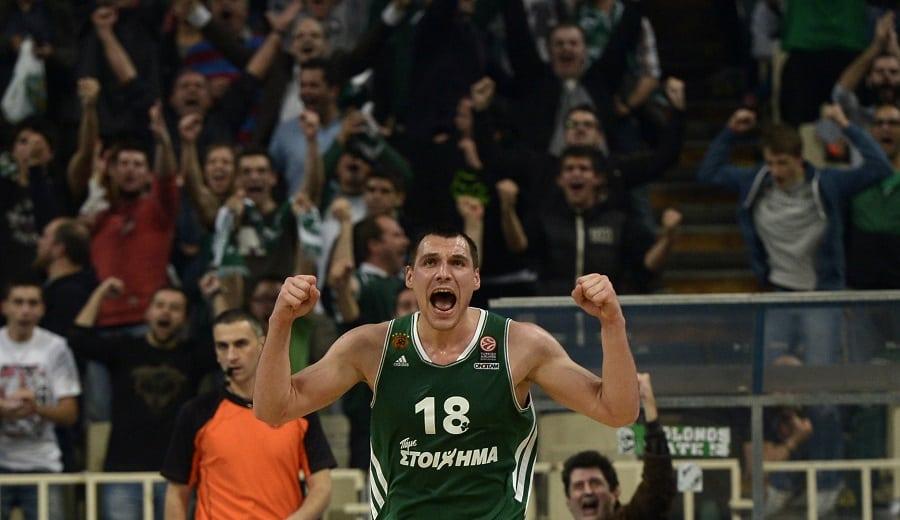 Jonas Maciulis vuelve a probar suerte en Grecia