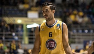 Sasha Vujacic busca tener otra oportunidad en la NBA