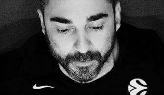 Homenaje a toda una carrera: Juan Carlos Navarro