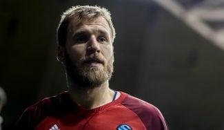 Anton Gavel, con pasado en Murcia, también se retira del baloncesto