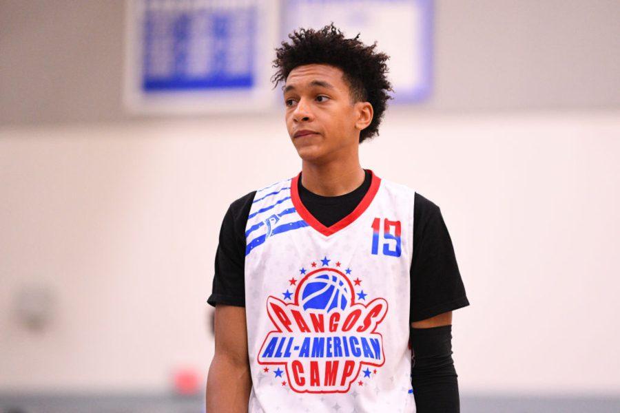 Tre Mann, uno de los mejores jugadores de la clase de 2019, jugará en Florida en la NCAA