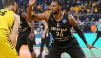 """DJ Strawberry: """"Estoy deseando demostrar de lo que soy capaz tanto en la EuroLeague como en la ACB"""""""