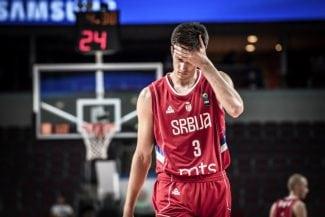 Filip Petrusev: «Serbia es un país de baloncesto y punto»
