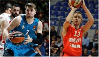 El documental que sigue el salto de Luka Doncic y Dzanan Musa a la NBA