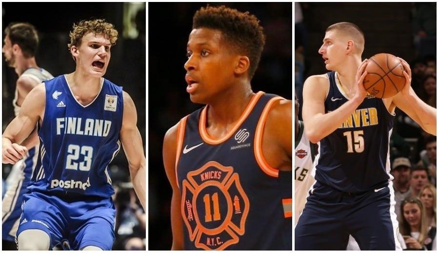 Jokic, Markkanen y Ntilikina también renuncian a la próxima ventana FIBA