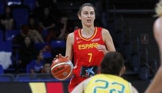 Alba Torrens regresa: lista de España para el doble duelo ante Francia