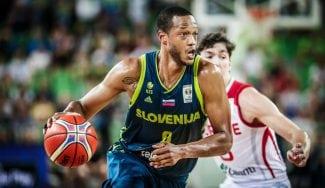 Los números de los jugadores de la Liga Endesa en la 'ventana FIBA' del 17 de septiembre