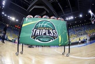Los Concursos de Triples de la Liga Endesa, completos