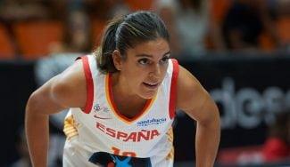 Marta Xargay, sincera: «Ojalá hicieran portadas de mujeres deportistas»