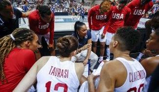 Estados Unidos, favorita a ganar el Mundial, ya tiene su convocatoria final
