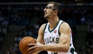 Mirza Teletovic anuncia su retirada definitiva como jugador