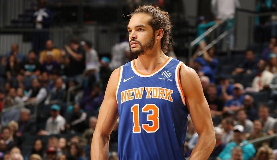 Los Knicks por fin darán carpetazo a la situación de Joakim Noah