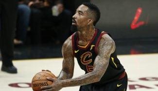 El dardo del ex-GM de los Cavaliers a J.R. Smith por su forma física