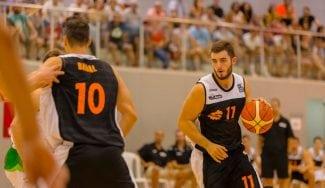 El joven Nil Brià cierra la plantilla del Força Lleida