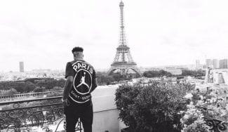 Jordan Brand se pasa al mundo del fútbol con el PSG