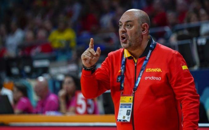 """Lucas Mondelo: """"A estas jugadoras les queda cuerda"""""""