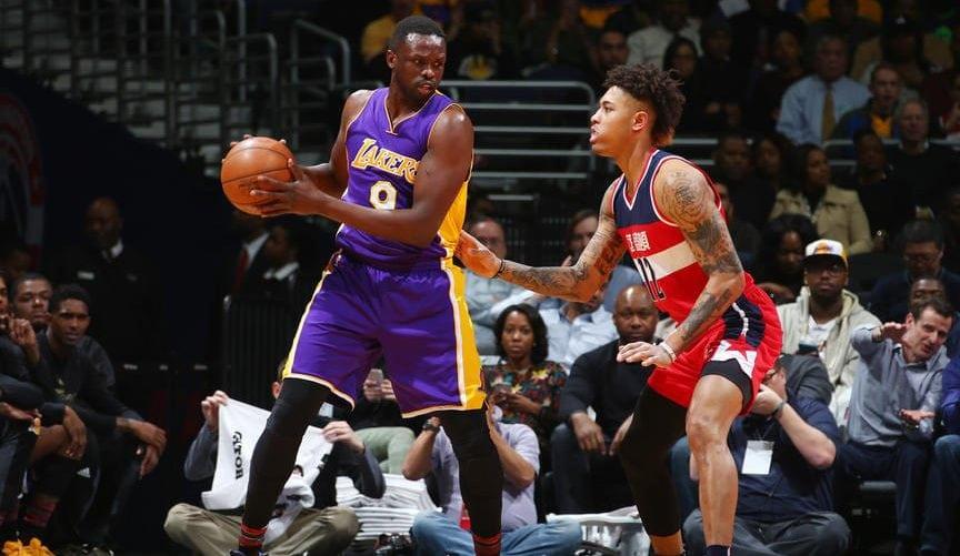 Los Lakers despiden a Luol Deng y hacen uno para otra superestrella en 2019
