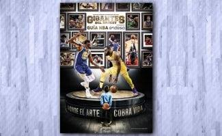 Guía NBA 2018/19: Análisis de las 30 franquicias, por Andrés Monje