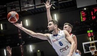 Tomas Satoransky lidera a la República Checa al primer Mundial de su historia