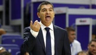 Josep María Berrocal deja de ser entrenador de Movistar Estudiantes