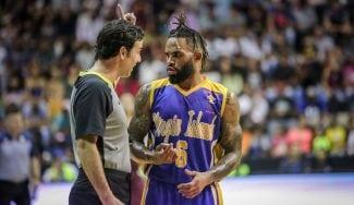 Islas Vírgenes no pudo entrar en Brasil y la FIBA le da el partido por perdido 20-0