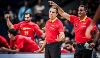 Edgar Vicedo, la novedad de Sergio Scariolo para el España-Ucrania