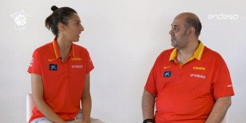 Cara a cara de Alba Torrens y Lucas Mondelo: el análisis del Mundial