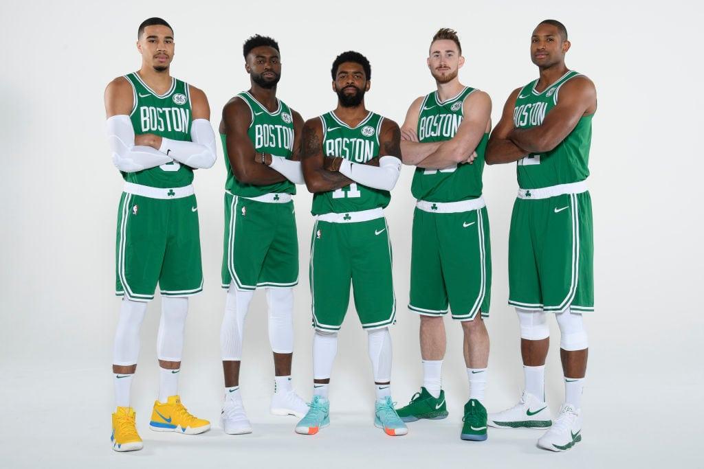 Guía NBA 2018/19: Boston Celtics, por Andrés Monje