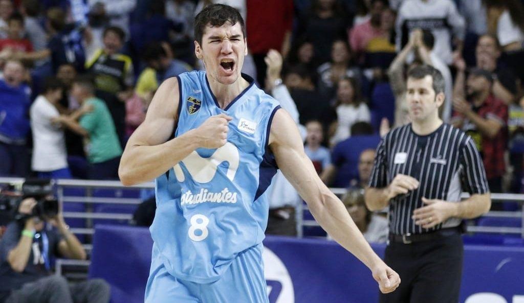 Darío Brizuela, mucho más que un jugador de baloncesto