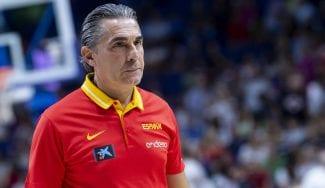Scariolo renuncia al All-Star: te explicamos los motivos de su baja