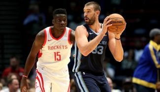 Pretemporada NBA: Ingles se sale en su cumpleaños, Houston ya gana…