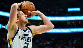 Amor incondicional a Joe Ingles: los Utah Jazz le renuevan otro año más