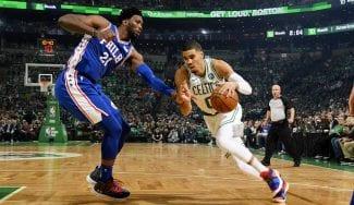 Irving y Hayward fallan, pero Tatum no… y los Celtics ganan