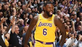 Lance Stephenson no seguirá en la NBA y se muda al baloncesto chino